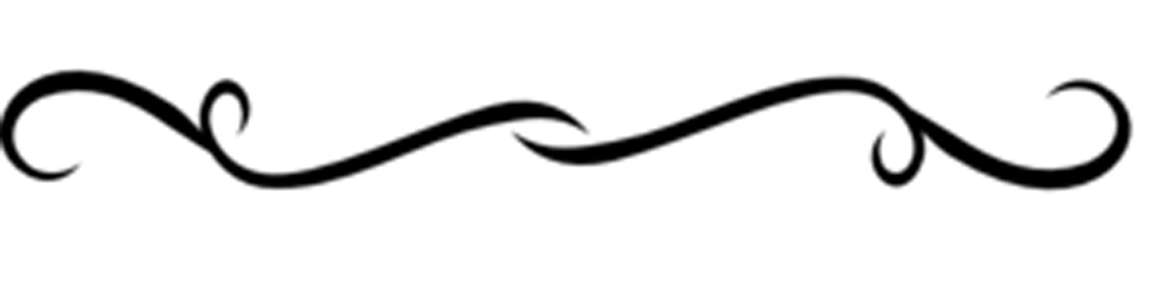 black-swirl-divider